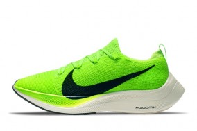NIKE ZOOMX VAPORFLY NEXT% PREMIUM BY YOU_Flyknit